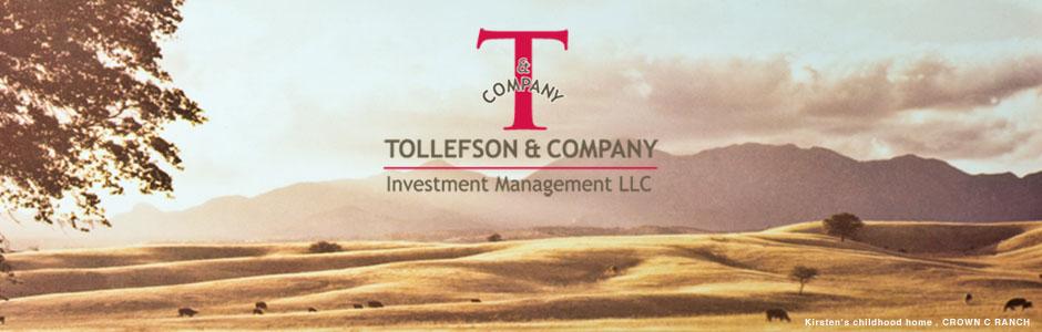 Tollefson & Company